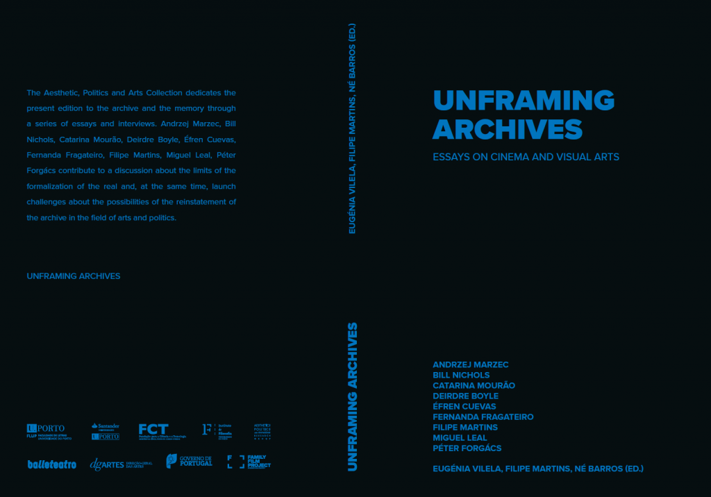 unframing_archives